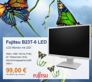 Top-Angebot: Fujitsu Monitor B23T-6 nur 99 €