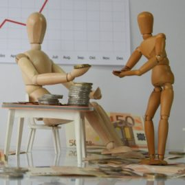 Holzklasse im Büro? Business-Hardware vs Consumer-Hardware