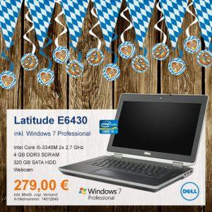 Top-Angebot: DELL OptiPlex 3010 nur 219 €