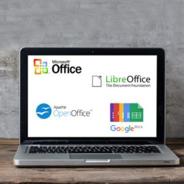 Mehr Produktivität im Büro oder zu Hause mit Office!